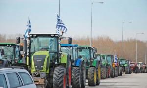 Превозвач: Ако гръцките фермери блокират границата, спираме вноса на продукцията им