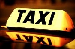Такси блъсна пешеходец във Врачеш