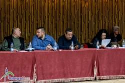 Попълниха съставите на две комисии към ОбС