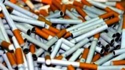 Жена от Етрополе е задържана след открити множество контрабандни цигари в дома й