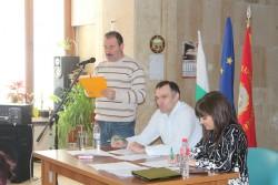 Общинската конференция на БСП в Ботевград номинира трима кандидати за народни представители