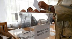 Прокуратурата смята, че резултатите от референдума трябва да са задължителни