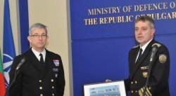 Командир от НАТО: България оказва изключително съдействие