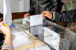 45 избирателни секции ще има в Община Ботевград за предсрочните парламентарни избори