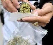 Обвинение за разпространение на наркотици