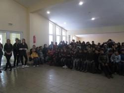 Свети Валентин и приятели в Лопян