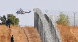 Системата за гранично наблюдение на българо-турската граница става обект с национално значение