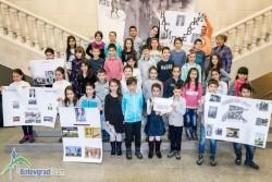 Над 30 ученици рецитираха стихотворения за Апостола на свободата
