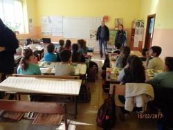 Членовете на Детското полицейско управление в Ботевград затвърдиха правилата за безопасно движение