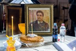 Миряни се помолиха за упокой на душите на Васил Левски и поборниците от Орханийския край