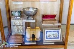 Изложба на уникални подаръци на държавници, монарси и институции бе открита в Исторически музей - Правец