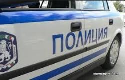 Етрополските полицаи хванаха нарушител зад волана без книжка