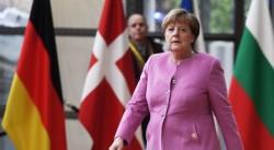 """""""Файненшъл таймс"""": Дойде време Германия да поеме водеща роля в света"""
