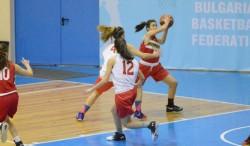 Националният отбор - кадетки, ще се готви в Ботевград
