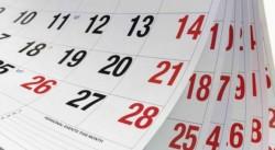 Вижте как ще почиваме през април и май, Великден с дълга ваканция