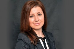 Велислава Костова – кандидат за народен представител от РБ: Неотложна задача пред 44-то Народно събрание е приемането на антикорупционен закон
