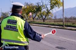 Водачът на турски камион, предложил подкуп на полицейски служители, е задържан за 72 часа