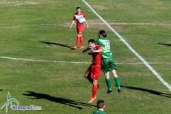 В събота футболният Балкан е домакин на Пирин Разлог