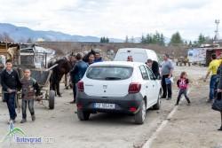 Започна чипиране на конете в Ботевград