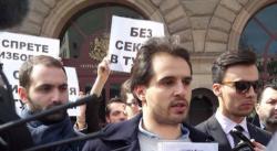 Реформаторите поискаха президентът и ЦИК да затворят секциите в Турция и да се спре изборния туризъм