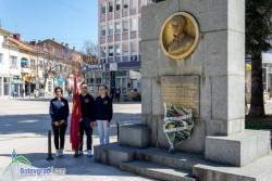 Днес се навършват 104 години от героичната смърт на ботевградския поет Стамен Панчев