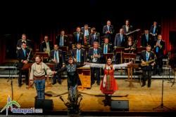 """Духов оркестър Ботевград и гост-изпълнители изнесоха концерт """"Пролетна магия"""""""