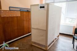 13 422 е броят на гласувалите до момента в Община Ботевград