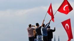 Турция разследва демонстрация против Ердоган, проведена в Швейцария