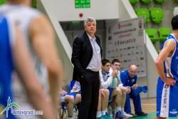 Спас Натов напусна Черно море, новият треньор Великов бе на мача с Балкан