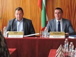 Решенията на четвъртото редовно заседание на Общинския съвет