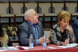 Съветници протестират срещу поведението на Георги Георгиев по време на заседанията на Общинския съвет