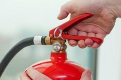 Мерки за пожарна безопасност по време на Великденски празници