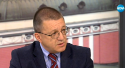 Бойко Ноев: В интерес на България е Турция да запази спокойствие