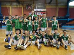 Балканската купа за момчета се разраства