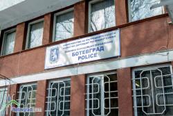 Пиян шофьор, блъснал пешеходка, е задържан в РУ - Ботевград