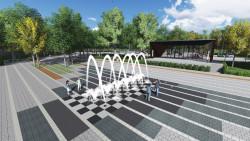 Пет фирми са подали оферти за реконструкция на градския парк
