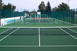 В събота започва турнир по тенис за непрофесионалисти