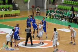 Трети мач в Самоков след победа на Балкан в Ботевград