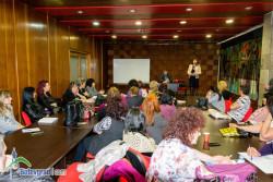 """Синдикат """"Образование"""" към КТ """"Подкрепа"""" проведе кръгла маса в Ботевград"""