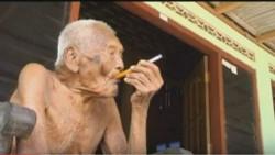 Дядо Гото почина на 146 години