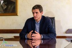 """Кметът Иван Гавалюгов: Много стриктно ще следим количествата вода в язовир """"Бебреш"""""""