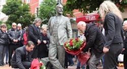 Навършват се 120 г. от убийството на Алеко Константинов