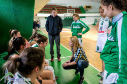 Балкан участва в женската Купа на БФБ
