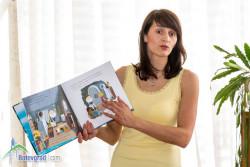 Валентина Стоева: Ранното детско четене възпитава любов към книгите
