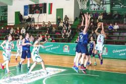Балкан губи от Славия в полуфинала за Купата на БФБ