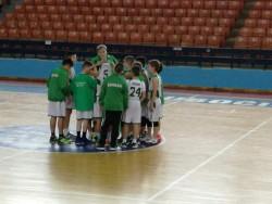 Финалът за 12-годишните момчета е във Варна, ясни са съперниците на Балкан