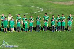 Призив за подкрепа и вход свободен на мача Балкан - Пещера