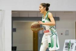 Карина Константинова е включена в женския национален отбор