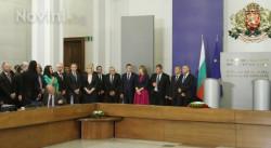 """""""Галъп"""": Кабинетът """"Борисов 3"""" започва работа при 32% доверие"""