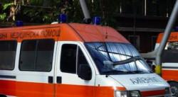 Жена се самоуби, скочи от шестия етаж на МВР болницата в София